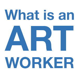 What is an Artworker?